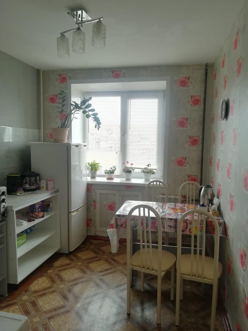 2к квартира Свердловская улица, 13 | 16000 | аренда в Красноярске фото 0