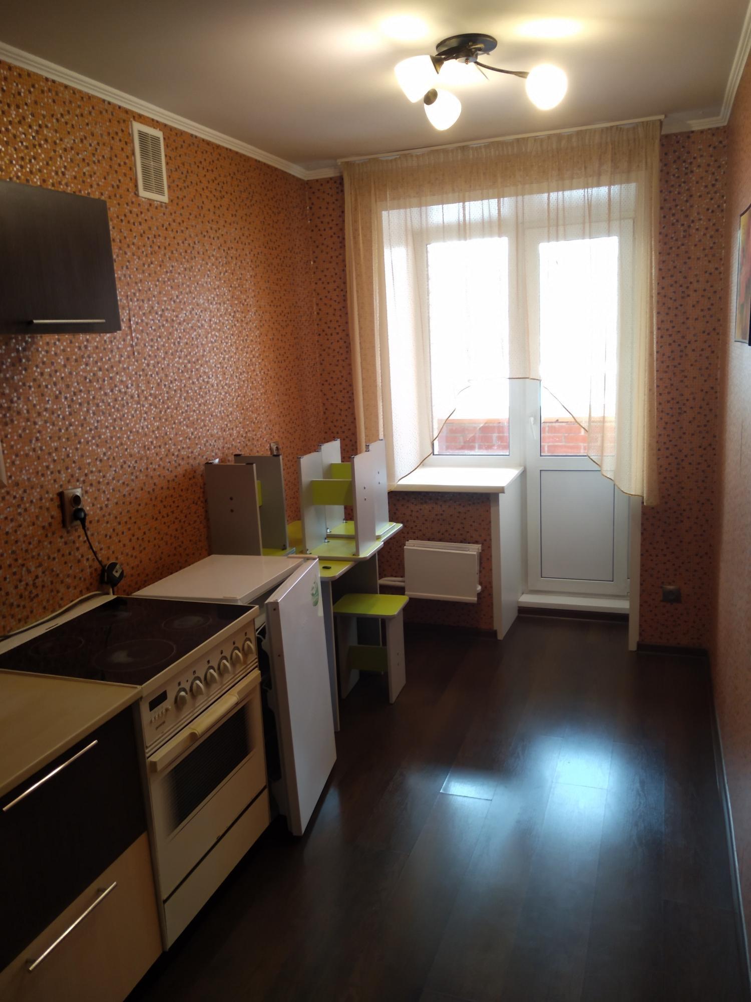 1к квартира улица Мате Залки, 4А, Россия | 15000 | аренда в Красноярске фото 3