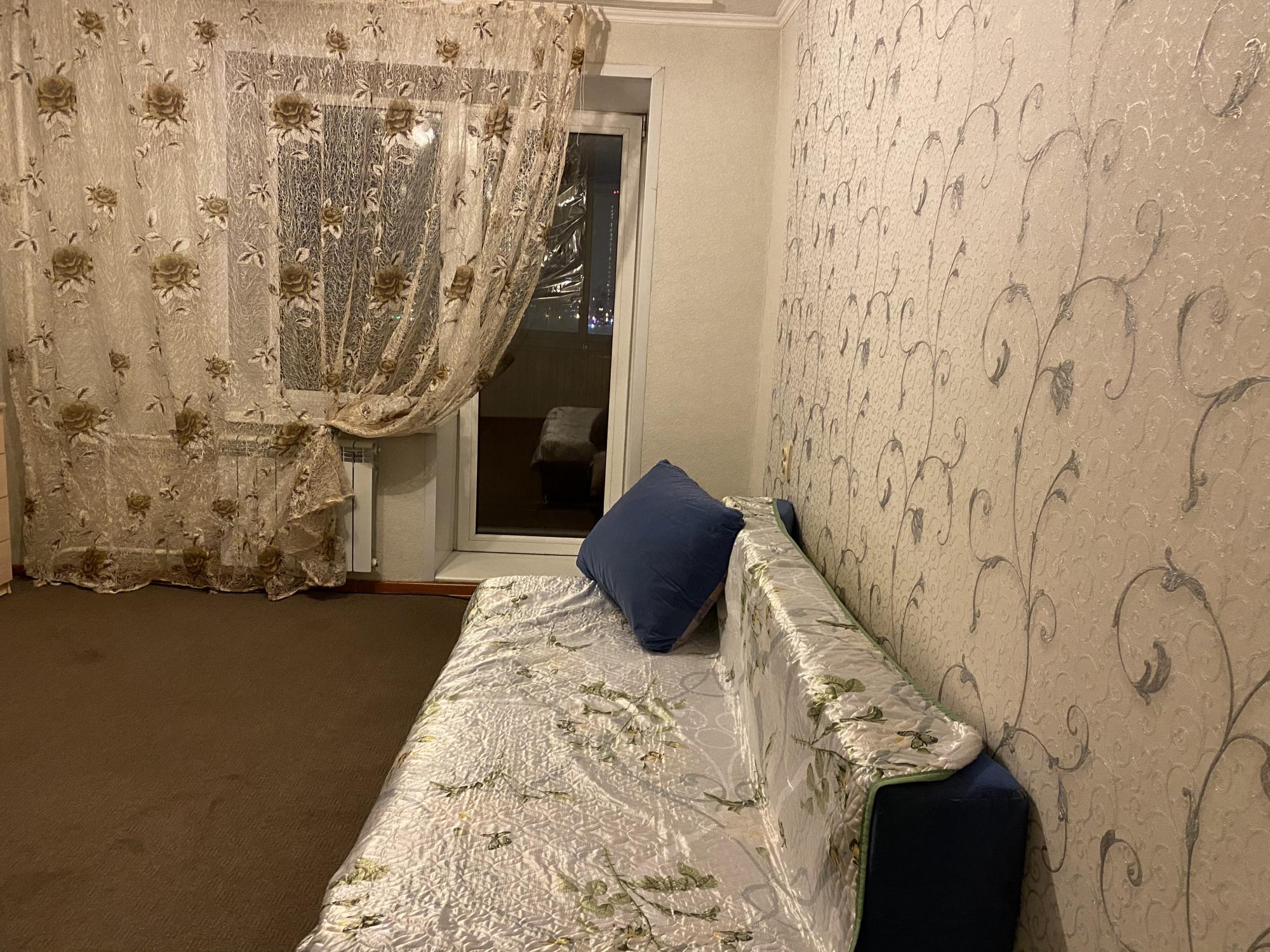 1к квартира улица Калинина, 70В   15000   аренда в Красноярске фото 2