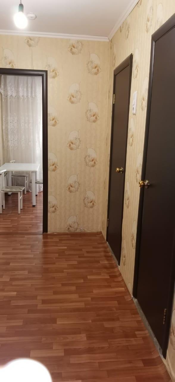 1к квартира Ботанический бульвар, 17   15000   аренда в Красноярске фото 7
