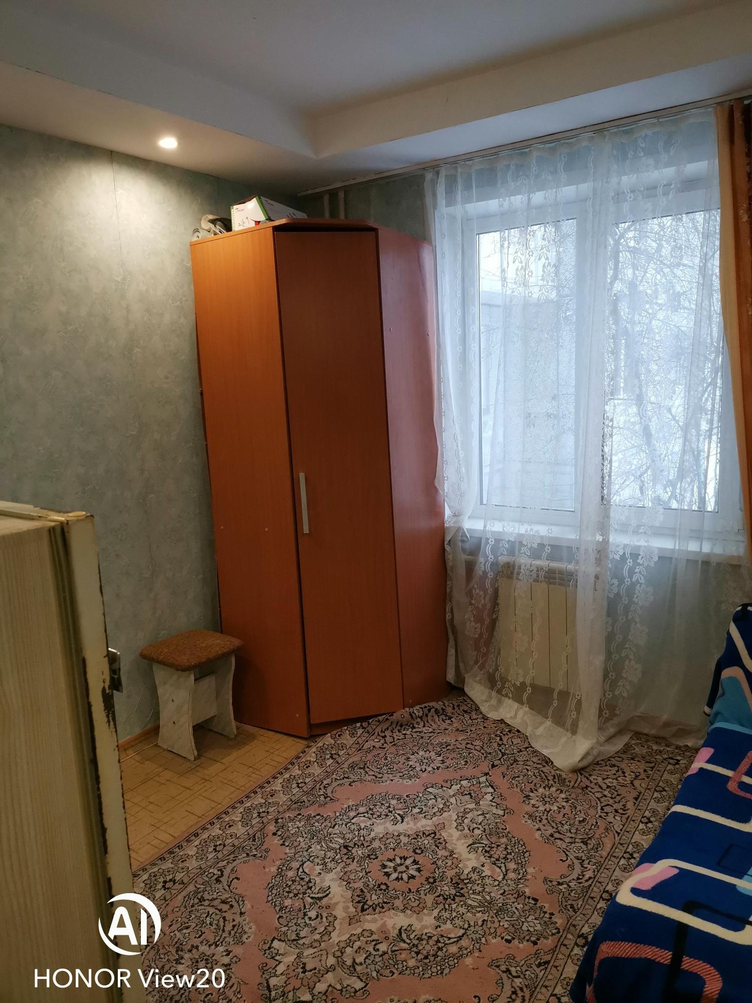 1к квартира улица Мате Залки, 21   9000   аренда в Красноярске фото 7