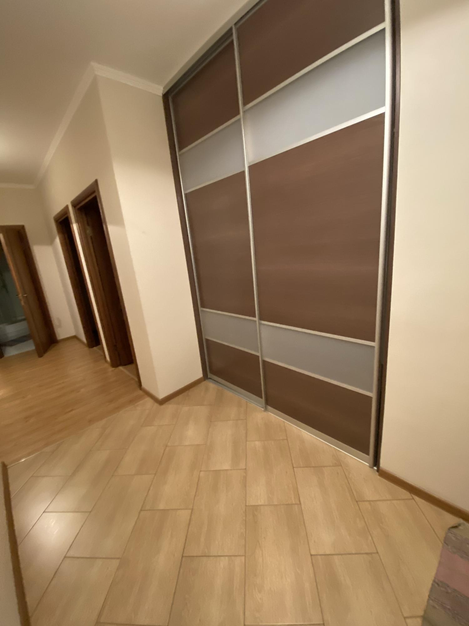 2к квартира Капитанская улица, 6 | 30000 | аренда в Красноярске фото 8