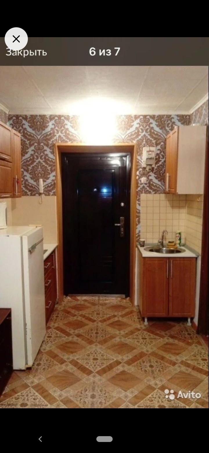 1к квартира Тобольская улица, 3 | 9000 | аренда в Красноярске фото 2
