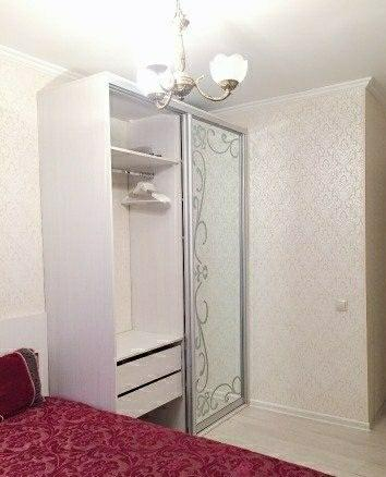 2к квартира улица Алексеева, 111 | 12000 | аренда в Красноярске фото 4
