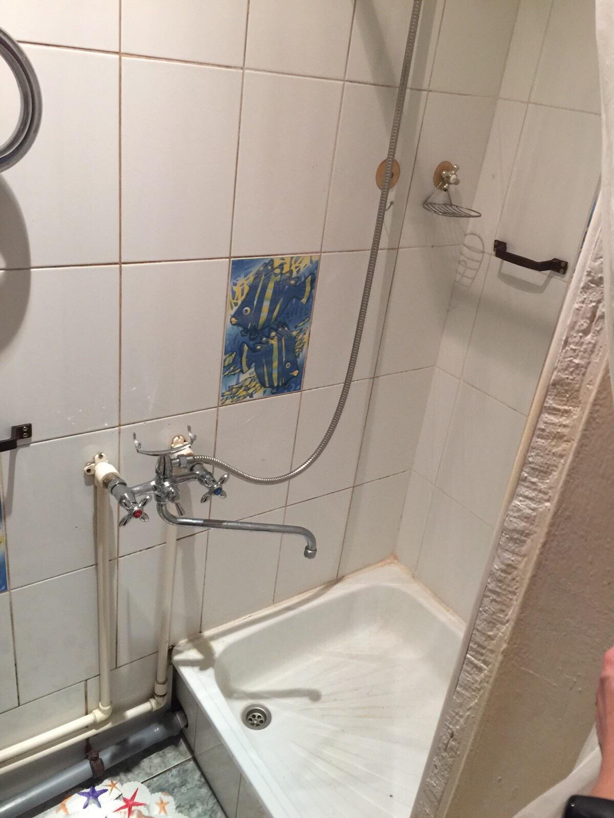 1к квартира Медицинский переулок, 18 | 8000 | аренда в Красноярске фото 2