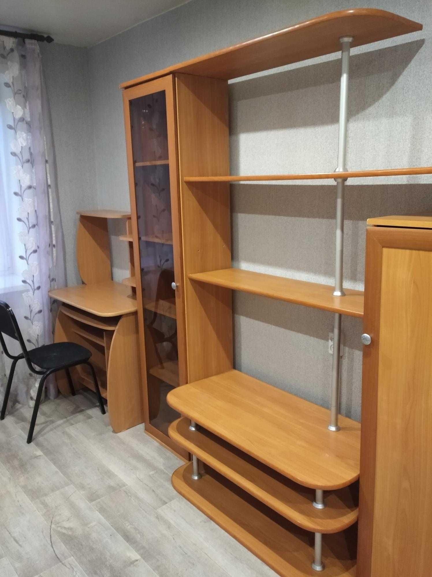 1к квартира улица 60 лет Октября, 18   14000   аренда в Красноярске фото 2