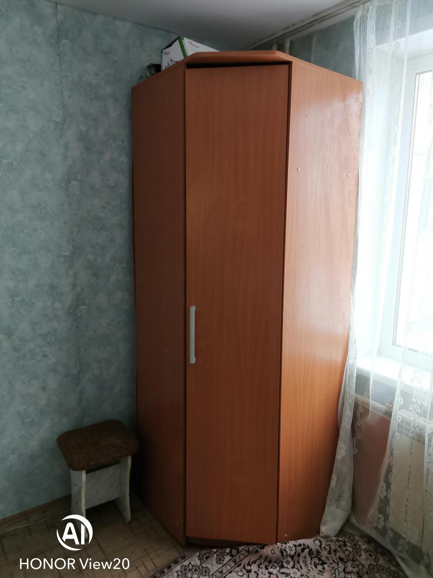 1к квартира улица Мате Залки, 21   9000   аренда в Красноярске фото 2
