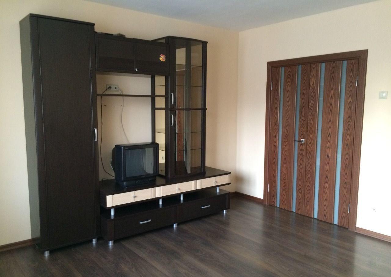 1к квартира Свободный проспект, 75А | 13500 | аренда в Красноярске фото 5