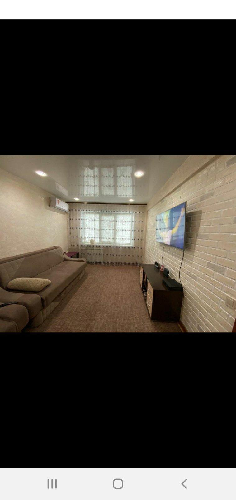1к квартира улица Академика Вавилова, 52Б | 15000 | аренда в Красноярске фото 0