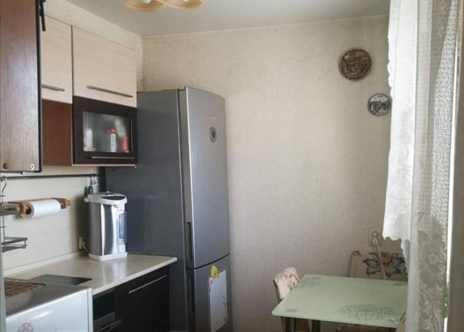 1к квартира улица Мичурина, 4 | 12000 | аренда в Красноярске фото 2