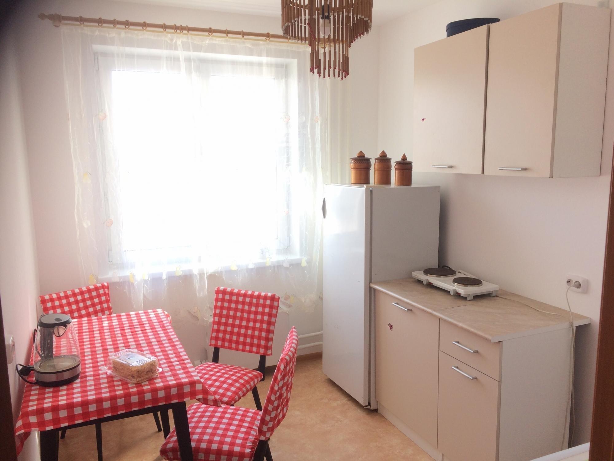 1к квартира улица Лесников, 23 | 12000 | аренда в Красноярске фото 0