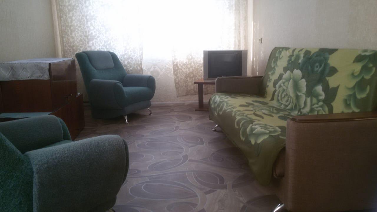 2к квартира улица Тельмана, 1   16000   аренда в Красноярске фото 1