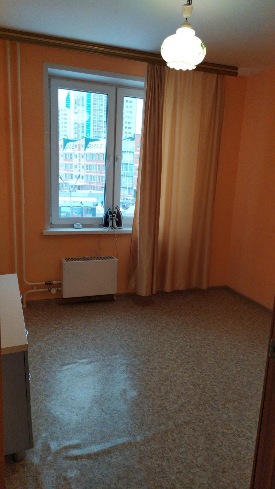 2к квартира улица Вильского, 8 | 13000 | аренда в Красноярске фото 2