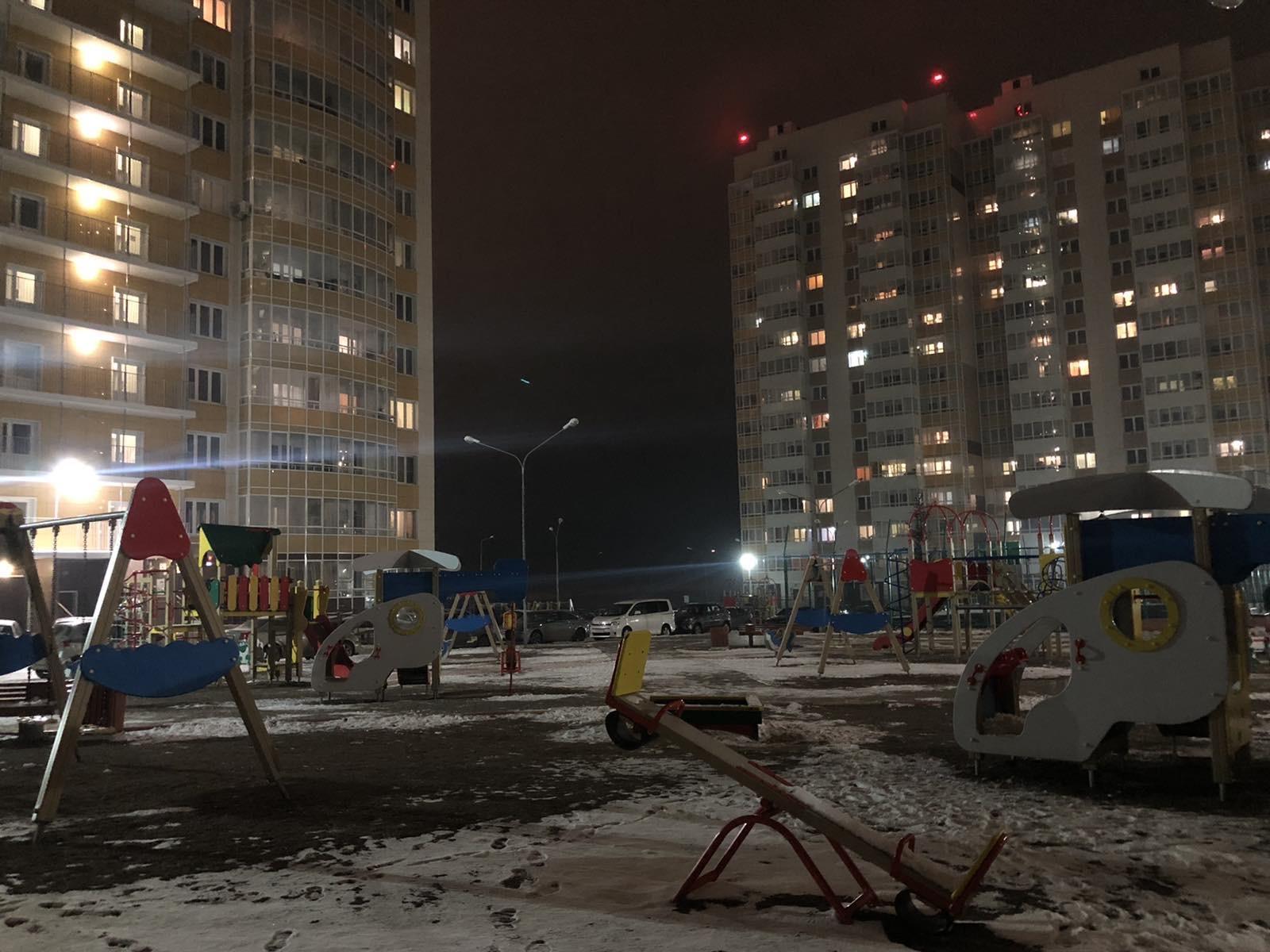 студия Норильская улица, 40, Россия | 13000 | аренда в Красноярске фото 12