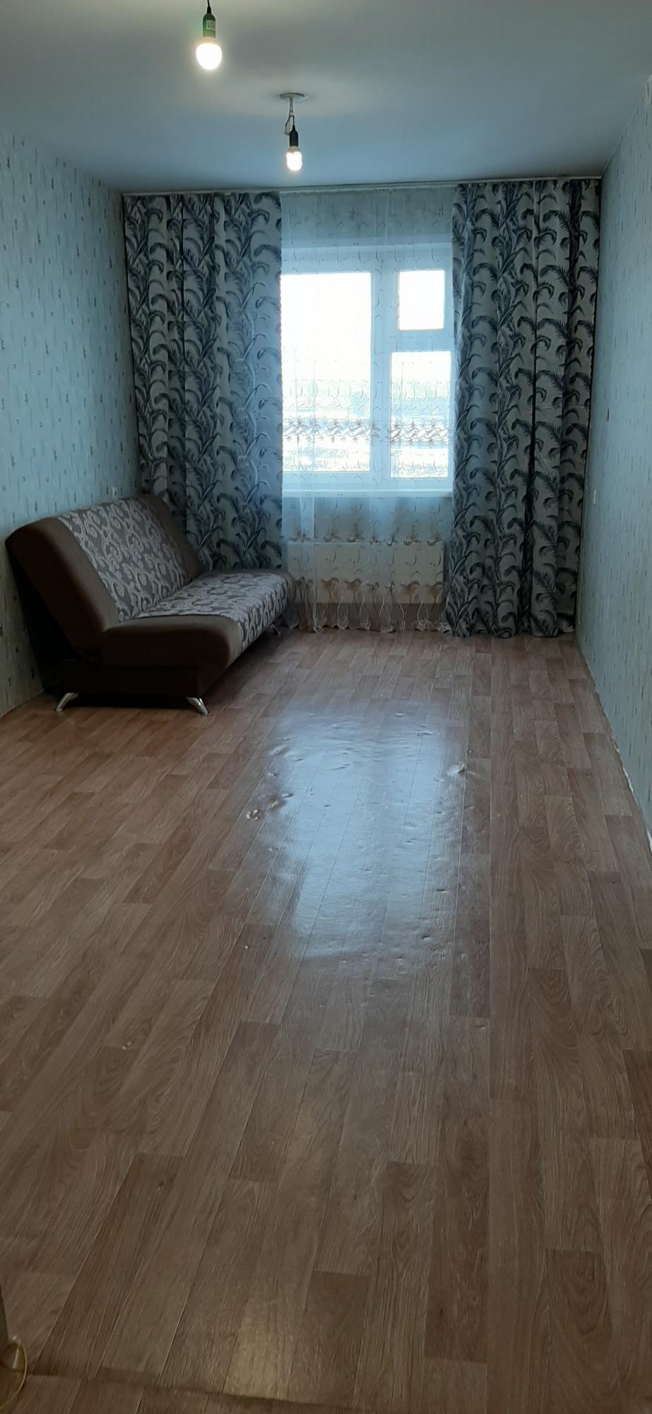 1к квартира улица Петра Подзолкова, 5а | 14000 | аренда в Красноярске фото 2