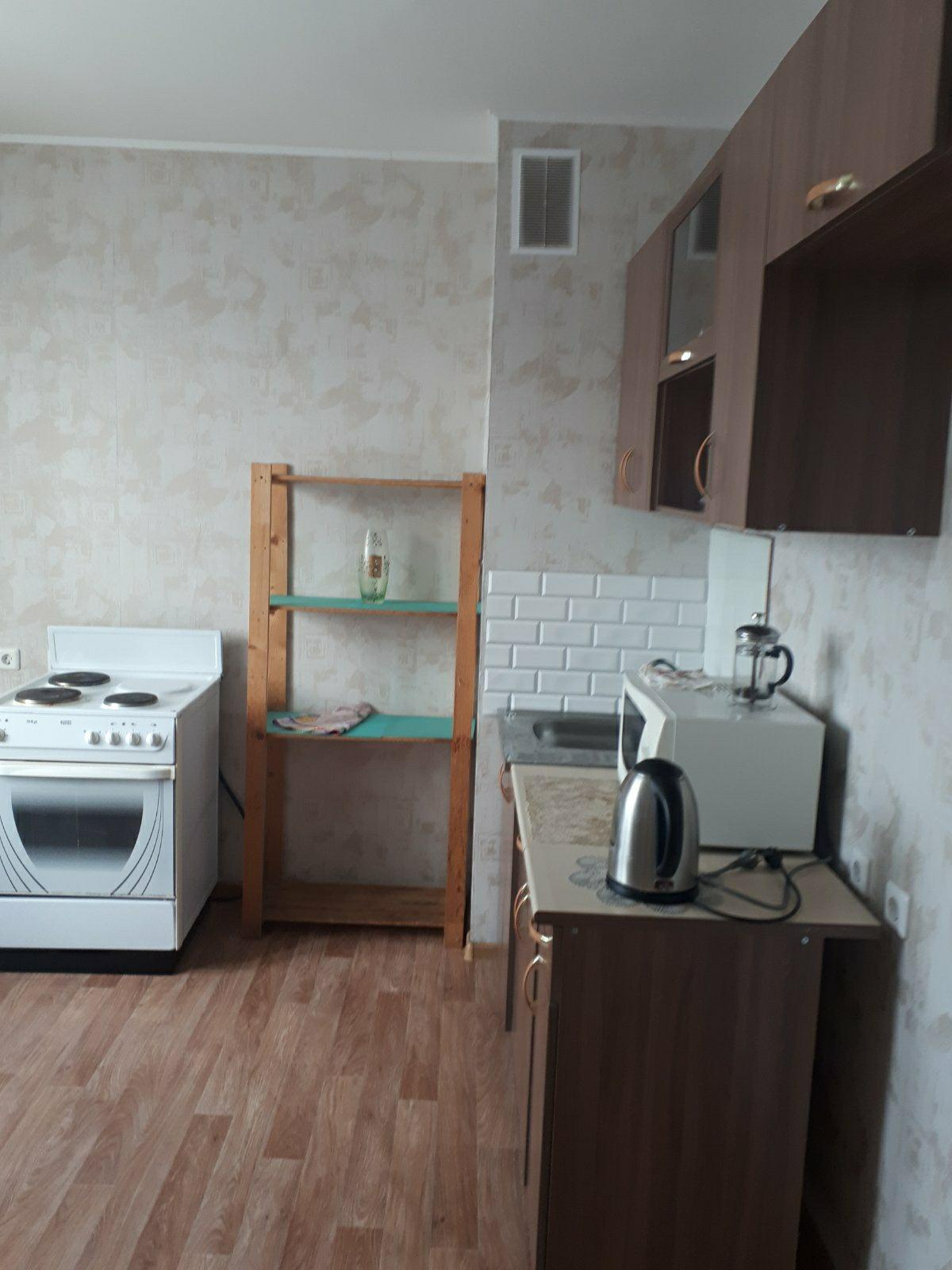 2к квартира улица Батурина, 20 | 19000 | аренда в Красноярске фото 6