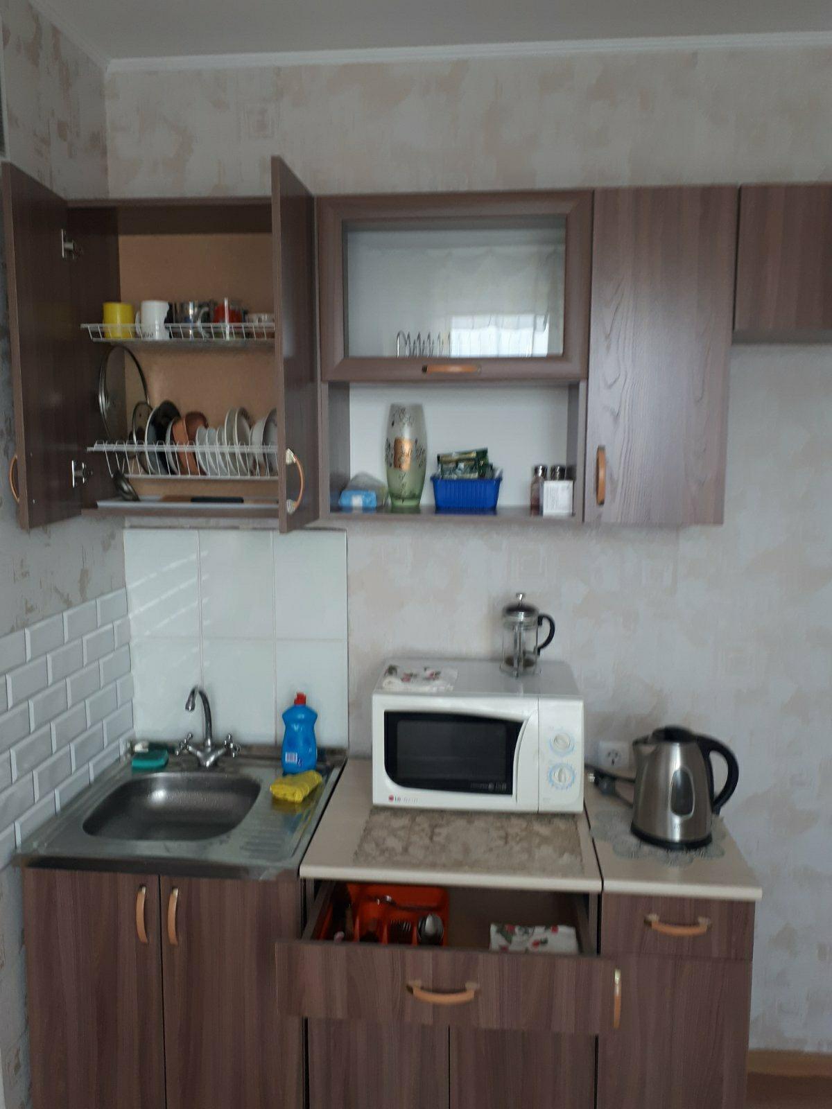 2к квартира улица Батурина, 20 | 19000 | аренда в Красноярске фото 10