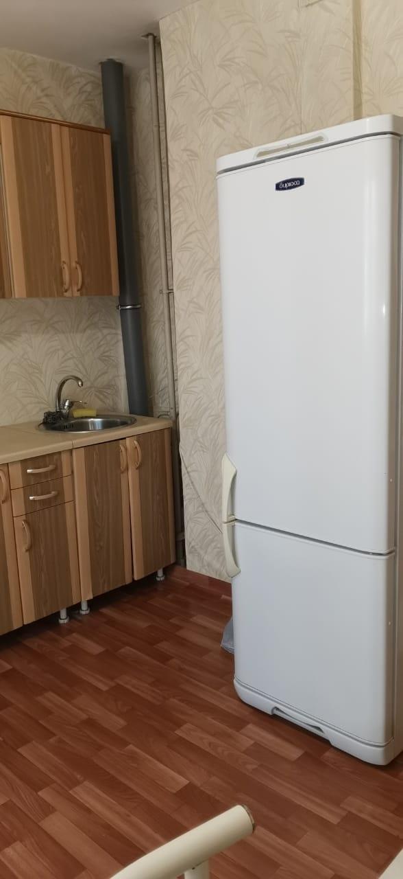 1к квартира Ботанический бульвар, 17   15000   аренда в Красноярске фото 3