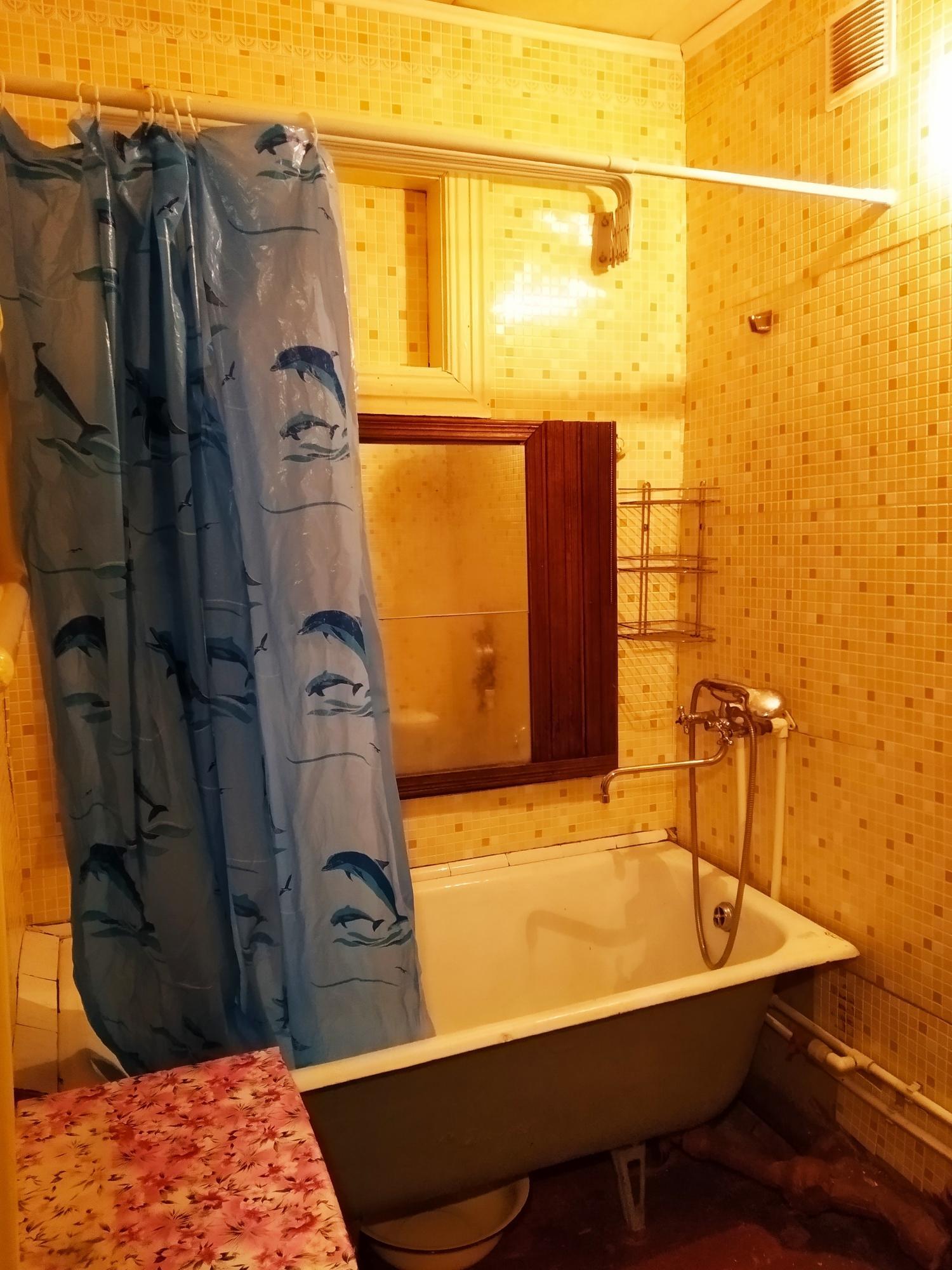 1к квартира проспект Мира, 111 | 13500 | аренда в Красноярске фото 8