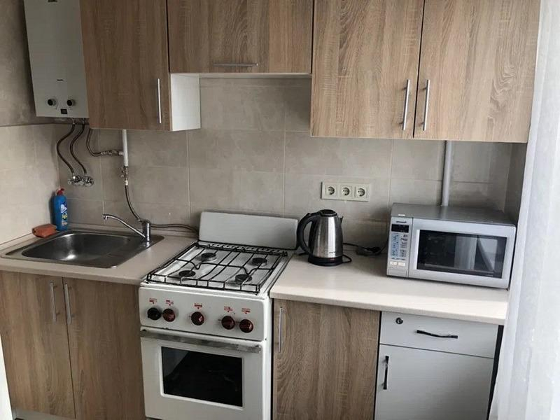 2к квартира Свободный проспект, 54 | 18000 | аренда в Красноярске фото 2
