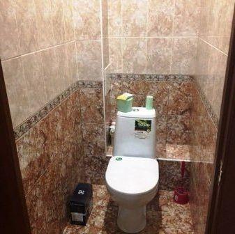1к квартира улица Анатолия Гладкова, 8А | 11500 | аренда в Красноярске фото 5