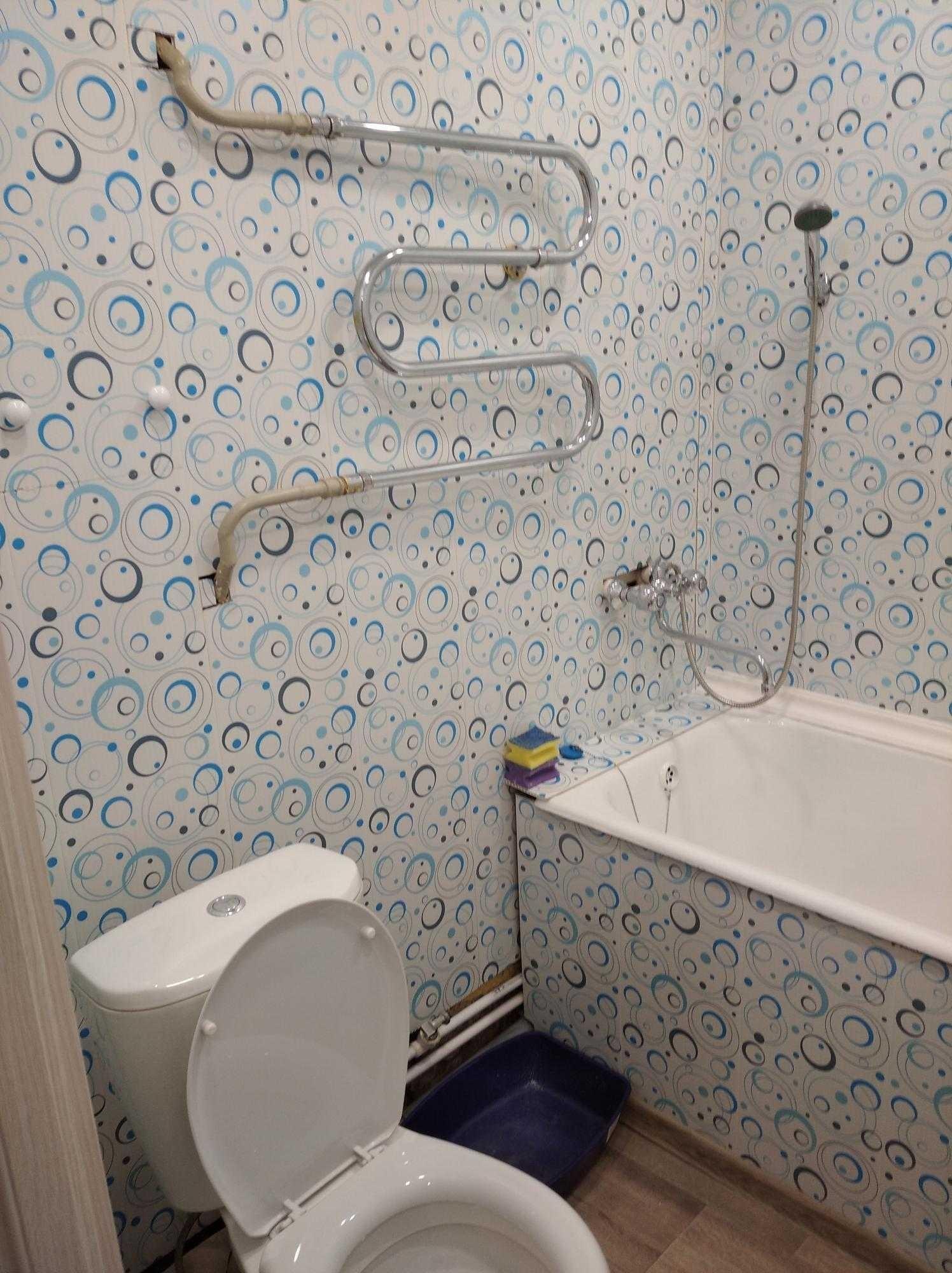 1к квартира улица 60 лет Октября, 18   14000   аренда в Красноярске фото 7