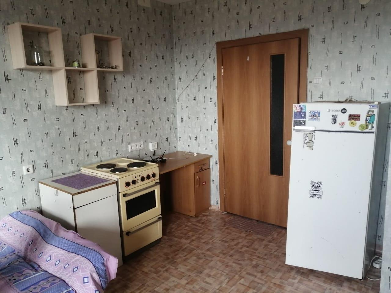 студия улица Петра Подзолкова, 5   10000   аренда в Красноярске фото 1