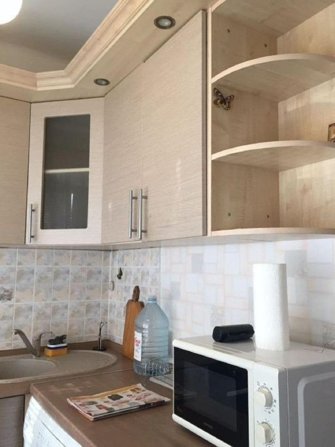 1к квартира Свободный проспект, 30 | 13000 | аренда в Красноярске фото 5