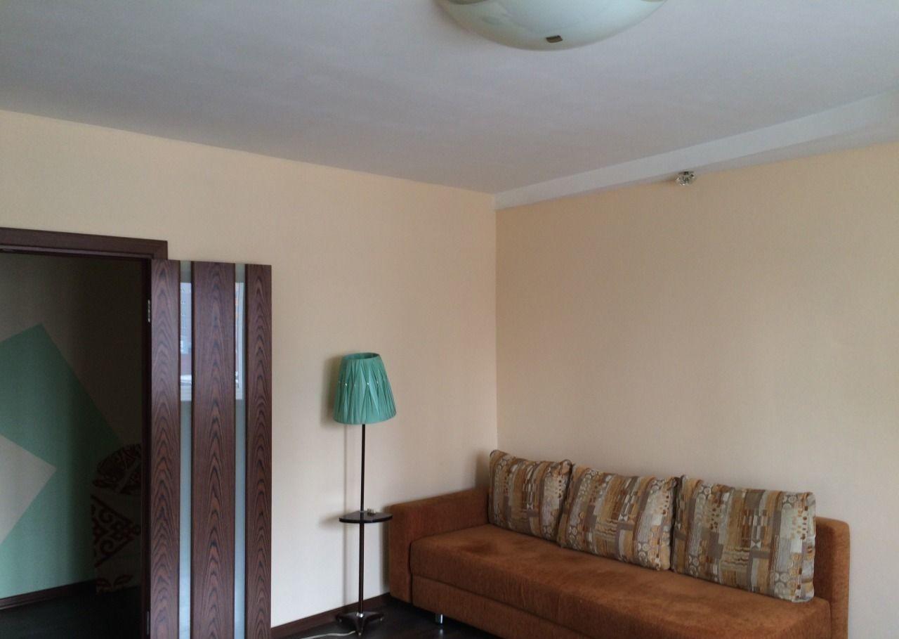 1к квартира Свободный проспект, 75А | 13500 | аренда в Красноярске фото 4