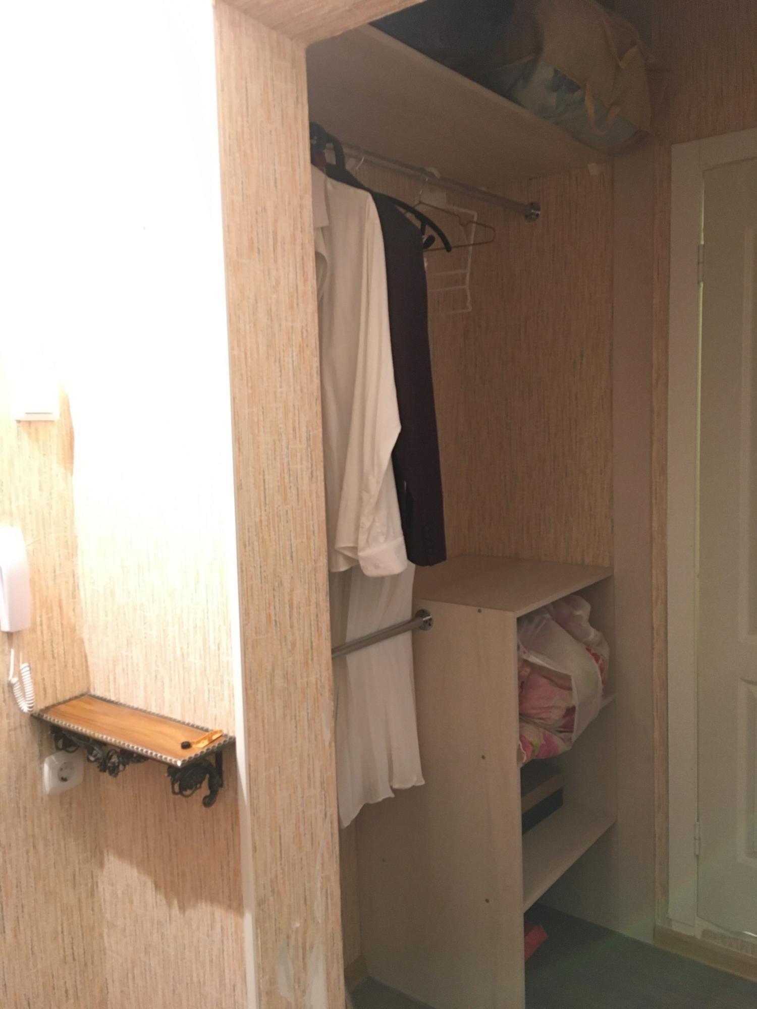 1к квартира Ольховая улица, Россия | 11000 | аренда в Красноярске фото 15