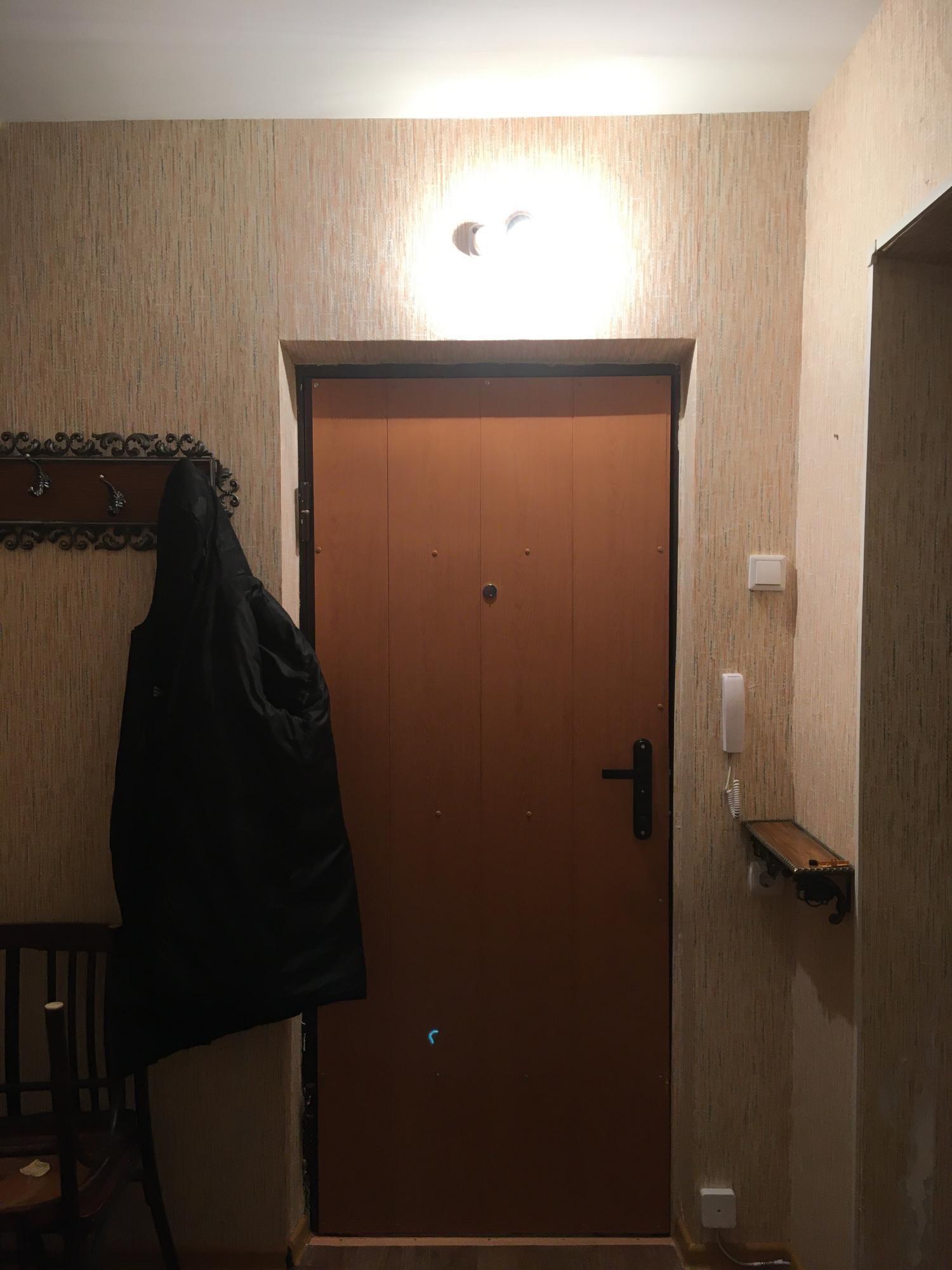 1к квартира Ольховая улица, Россия | 11000 | аренда в Красноярске фото 14