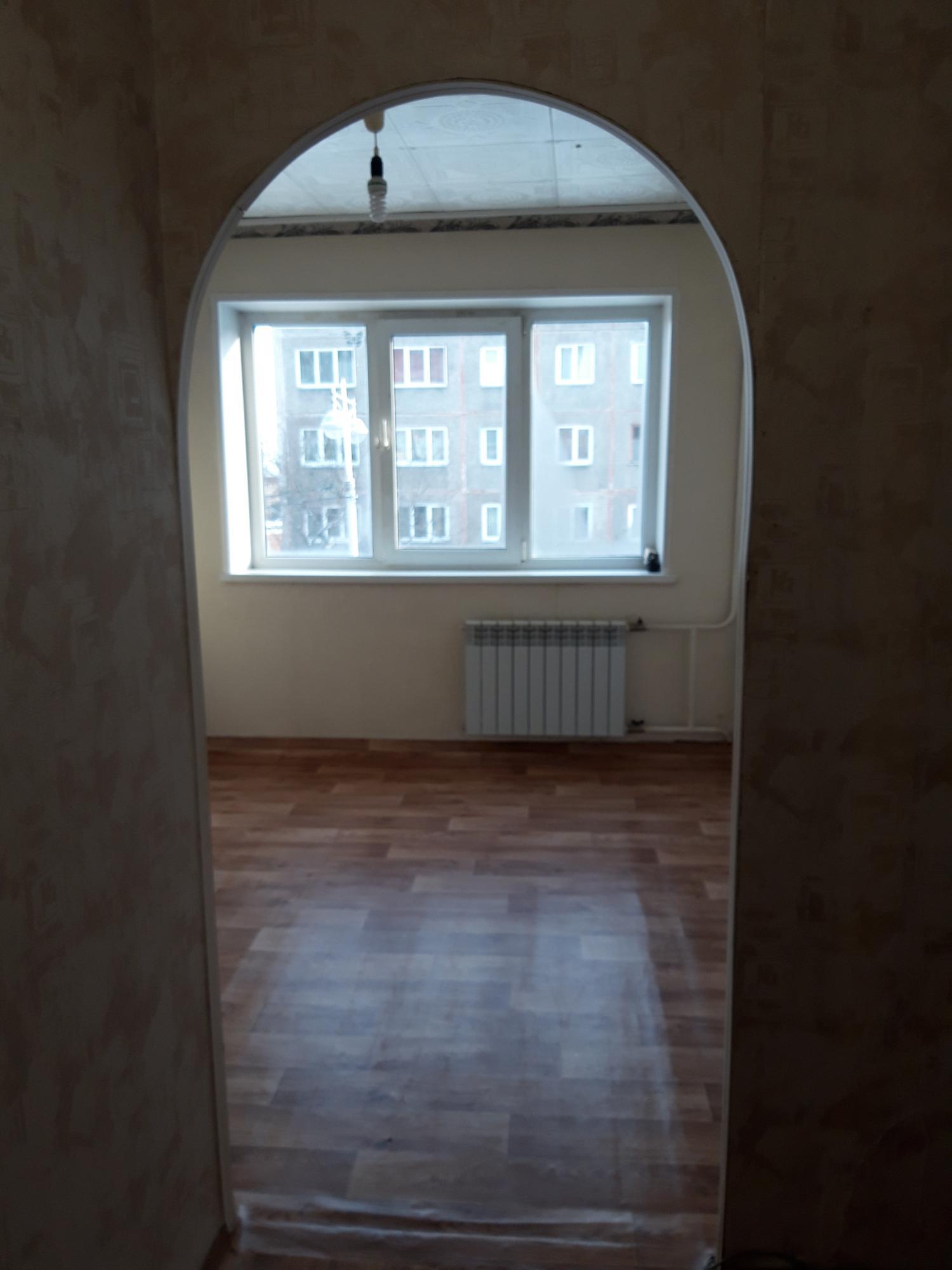1к квартира улица Королева, 9 | 7000 | аренда в Красноярске фото 1