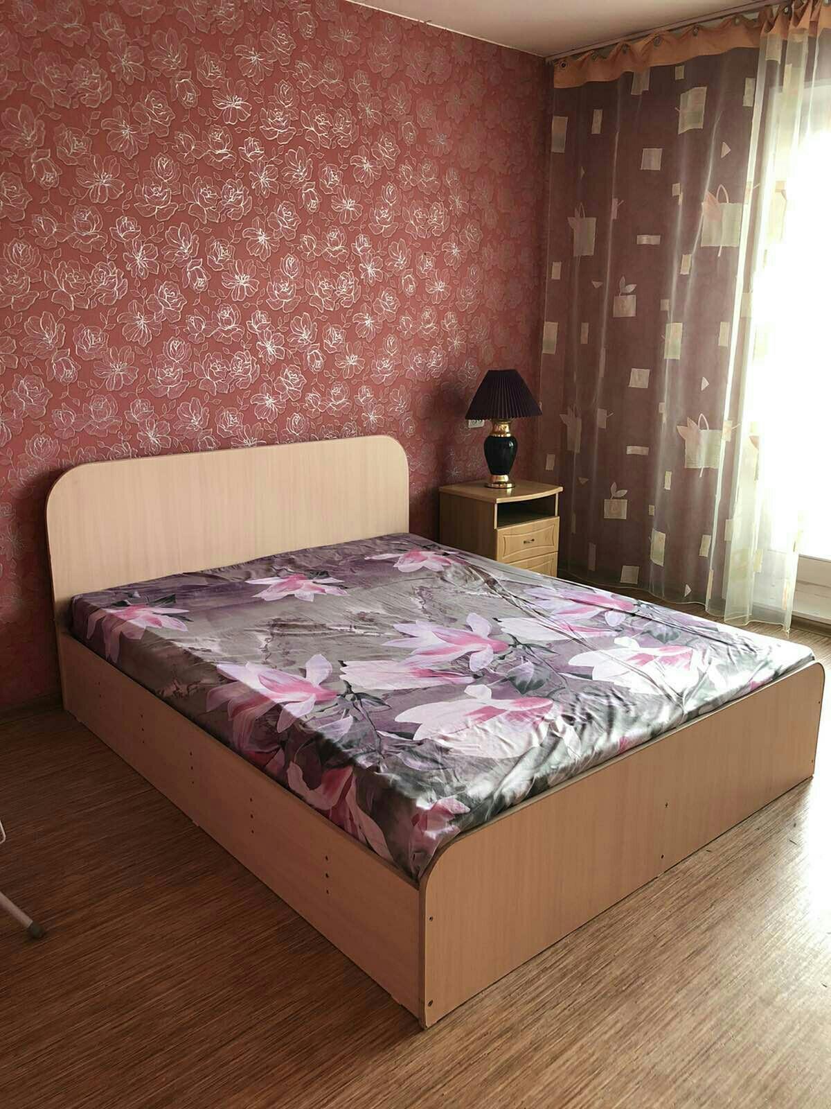 1к квартира улица 78 Добровольческой Бригады, 19   18000   аренда в Красноярске фото 0