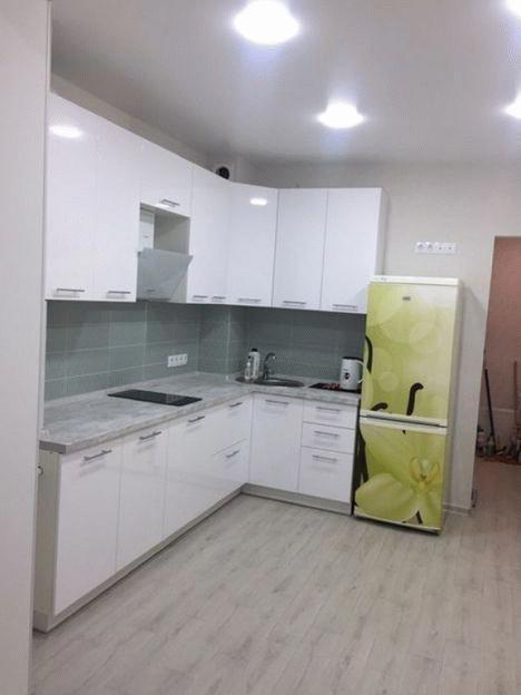 1к квартира улица 9 Мая, 69   15000   аренда в Красноярске фото 3