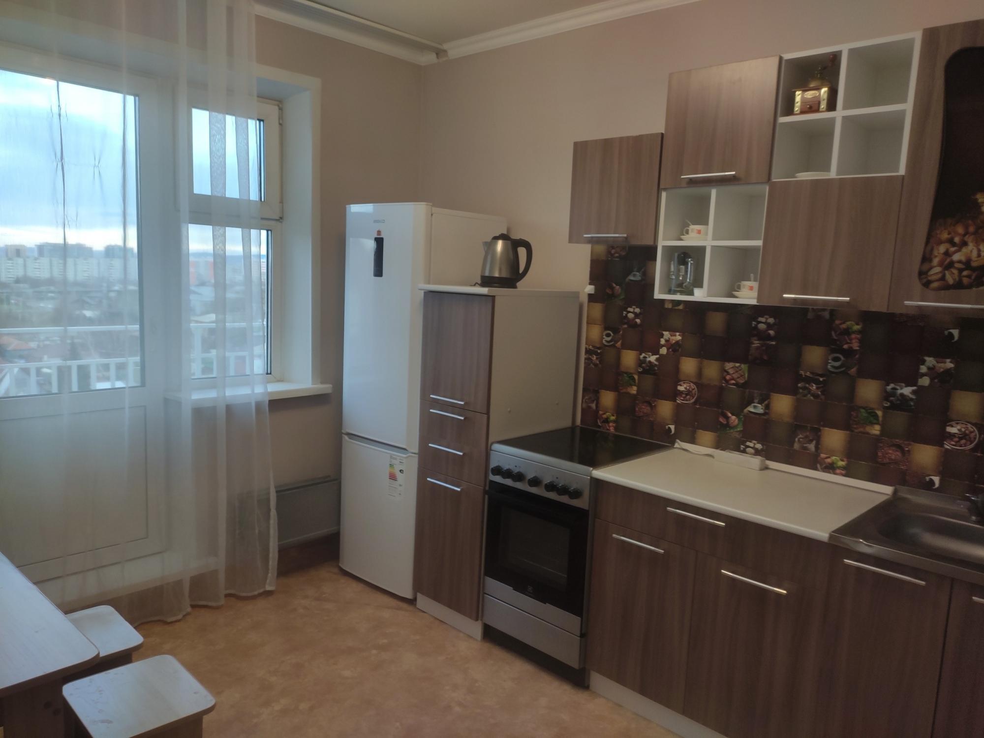 2к квартира Пролетарская улица   19000   аренда в Красноярске фото 4