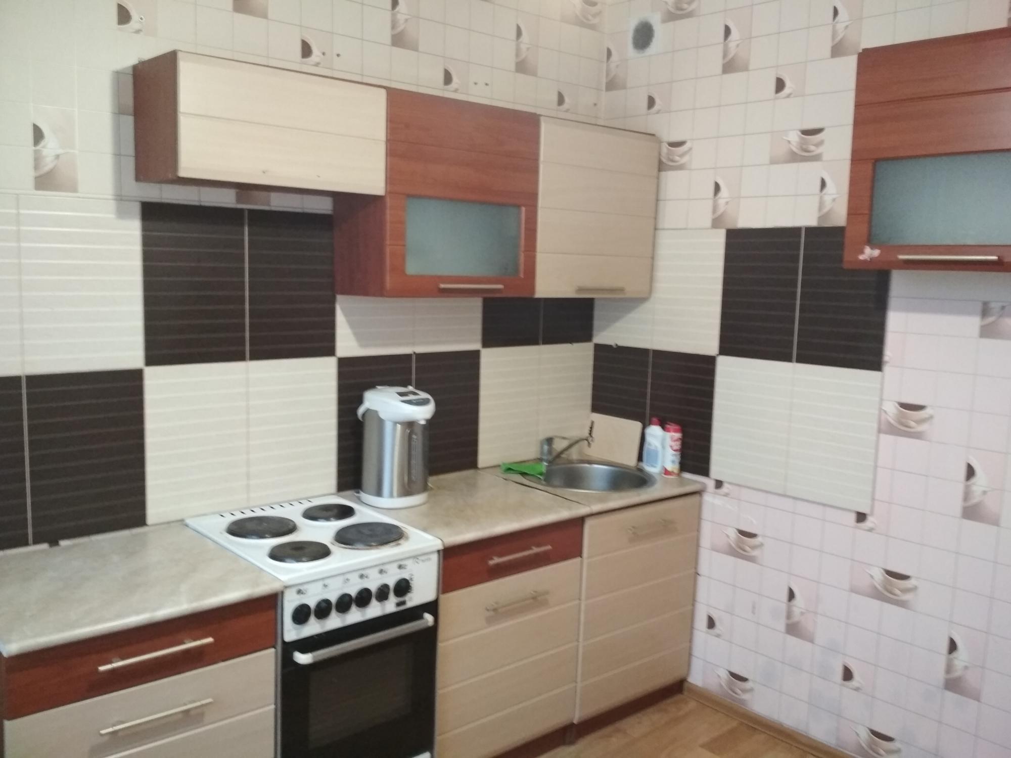 2к квартира улица Урванцева, 8А | 16000 | аренда в Красноярске фото 2