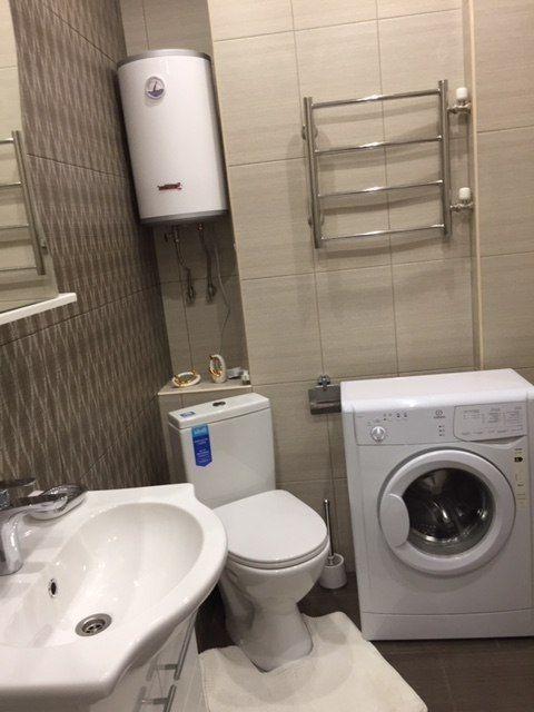 1к квартира Краснодарская улица, 8 | 12000 | аренда в Красноярске фото 8