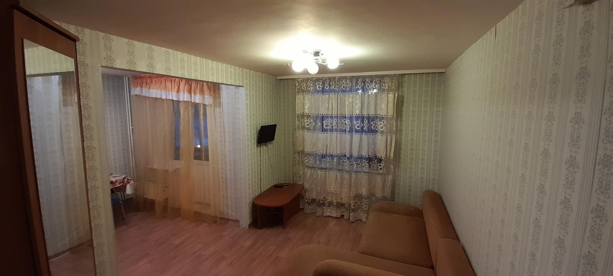 студия улица Петрушина, 12 | 12000 | аренда в Красноярске фото 0
