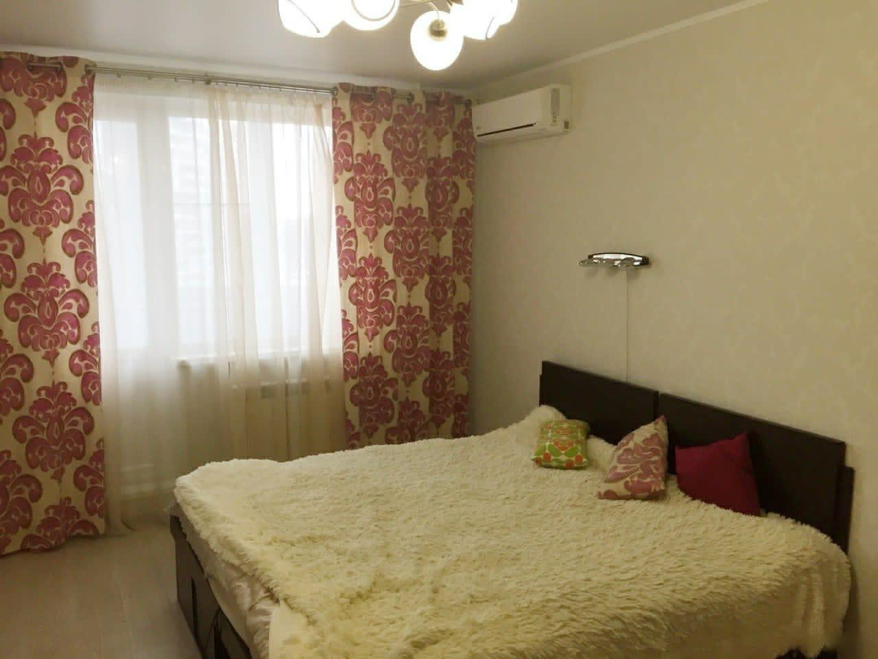 1к квартира улица Молокова, 50, Россия   13000   аренда в Красноярске фото 1