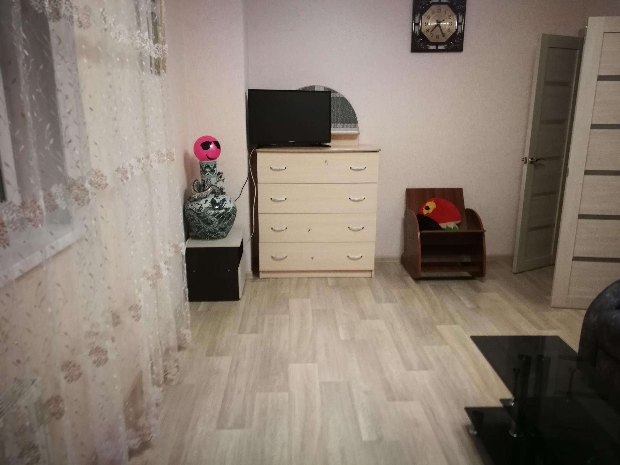 3к квартира улица Авиаторов, 54 | 28000 | аренда в Красноярске фото 11