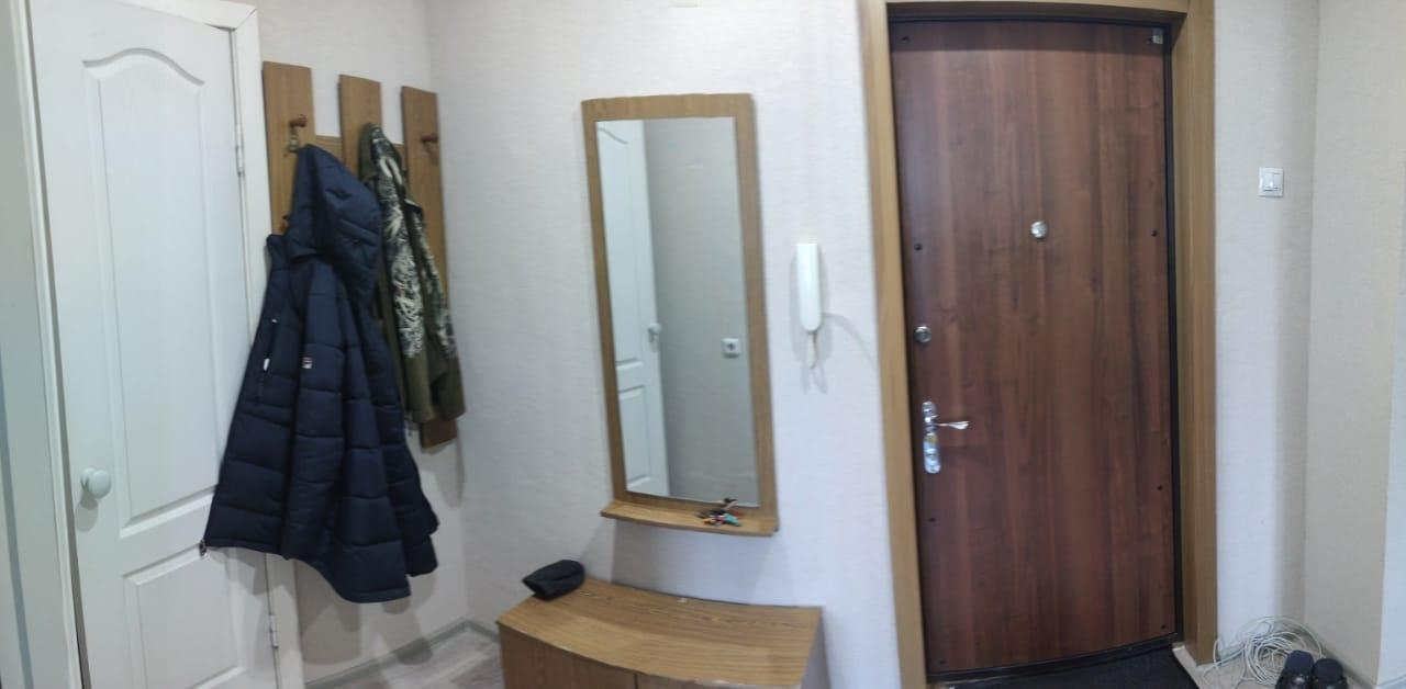 1к квартира улица Батурина, 19 | 17000 | аренда в Красноярске фото 1