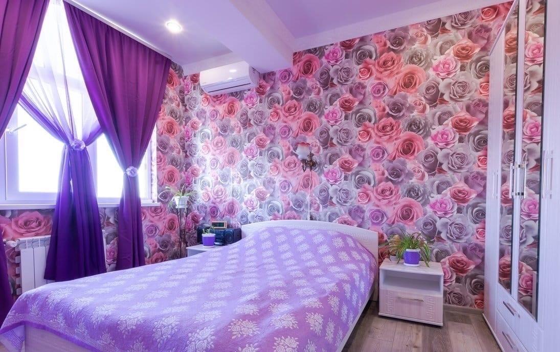 1к квартира улица Алексеева, 45 | 14000 | аренда в Красноярске фото 4