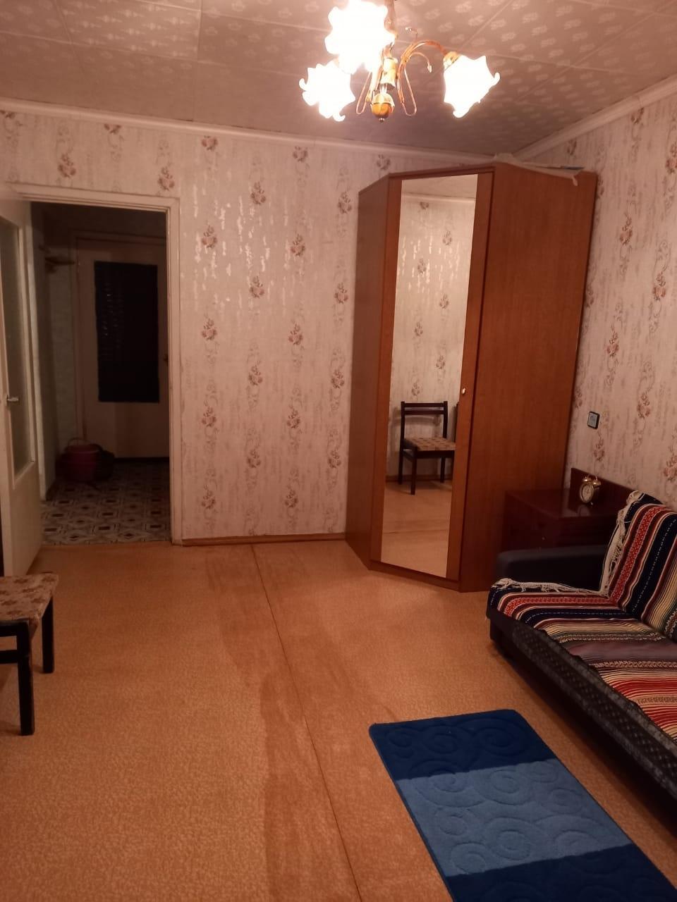 3к квартира улица Алёши Тимошенкова, 191 | 9000 | аренда в Красноярске фото 3