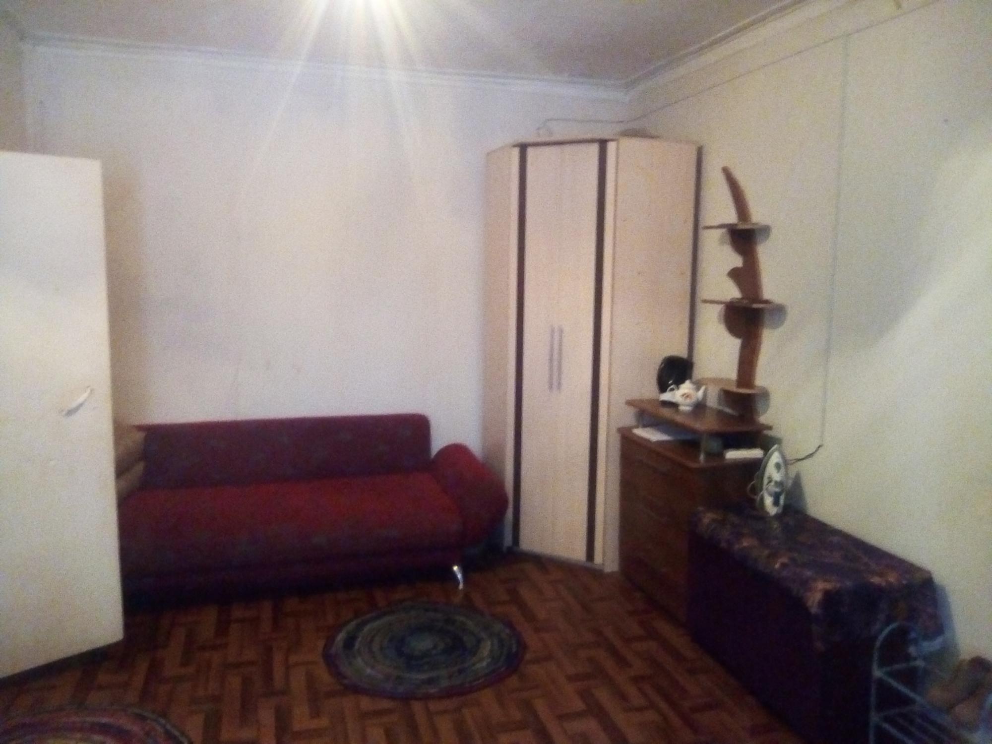 1к квартира улица Глинки, 3А | 5000 | аренда в Красноярске фото 0