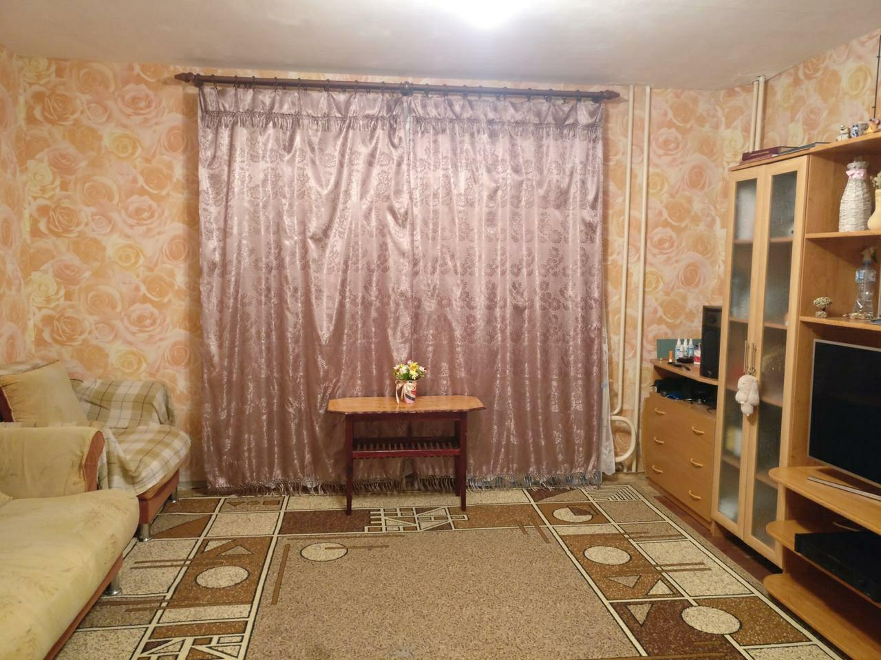 1к квартира улица Академгородок, 17А | 13500 | аренда в Красноярске фото 5