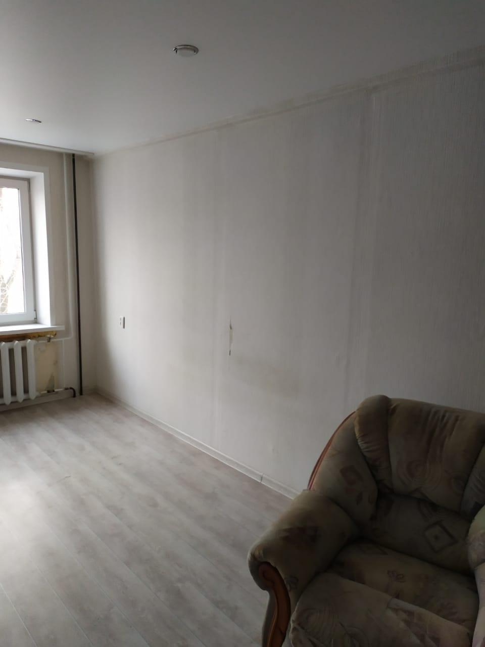 3к квартира улица Гастелло, 32 | 16000 | аренда в Красноярске фото 4