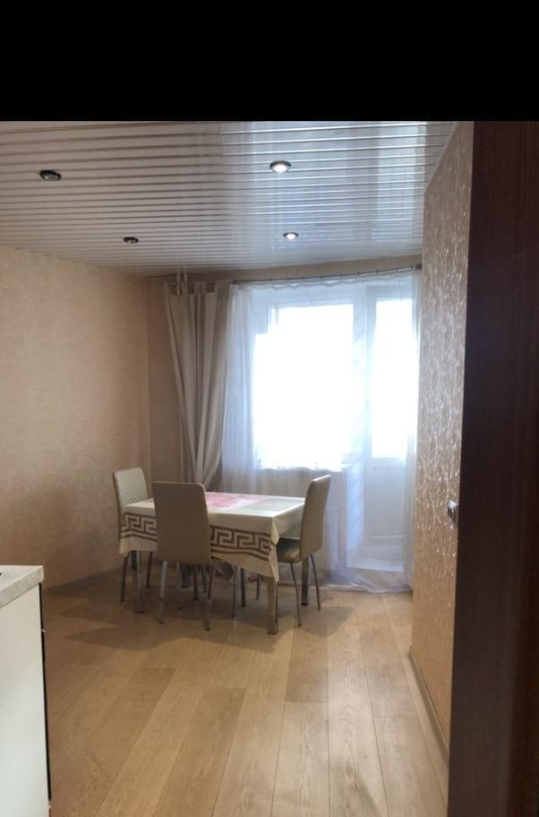 1к квартира улица Мичурина, 49 | 12000 | аренда в Красноярске фото 1