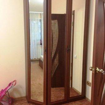 1к квартира улица Анатолия Гладкова, 8А | 11500 | аренда в Красноярске фото 6