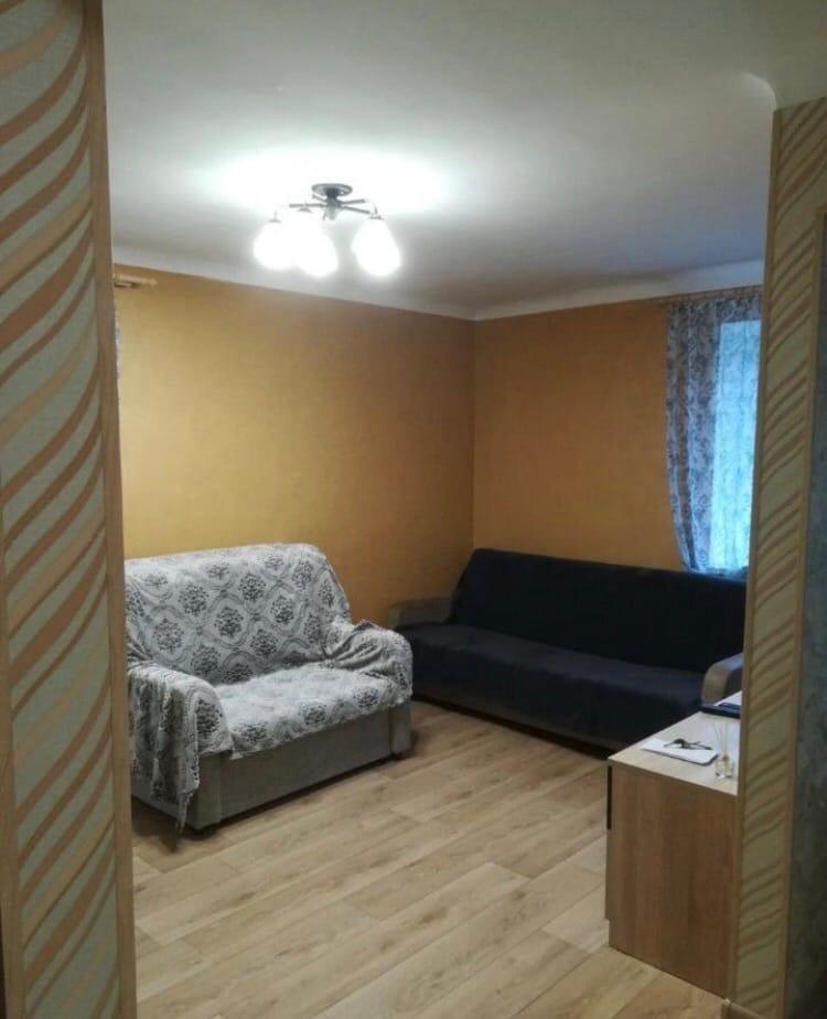 1к квартира улица 60 лет Октября, 83   12000   аренда в Красноярске фото 3