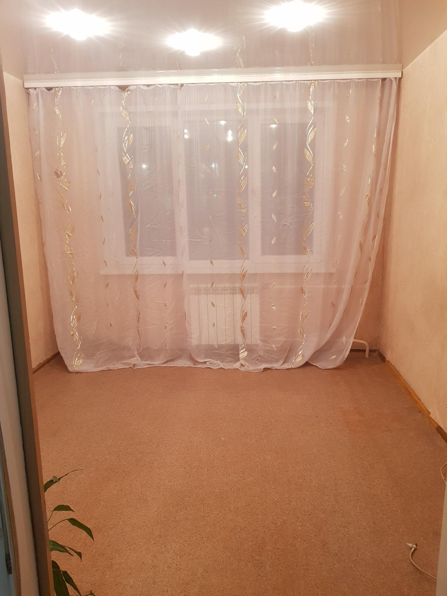 1к квартира улица 26 Бакинских комиссаров, 13 | 8000 | аренда в Красноярске фото 0